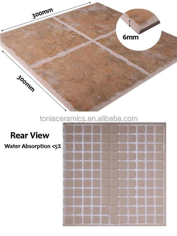 Spain Ceramic Tiles Manufacturer Bathroom Floor Tile Anti Slip
