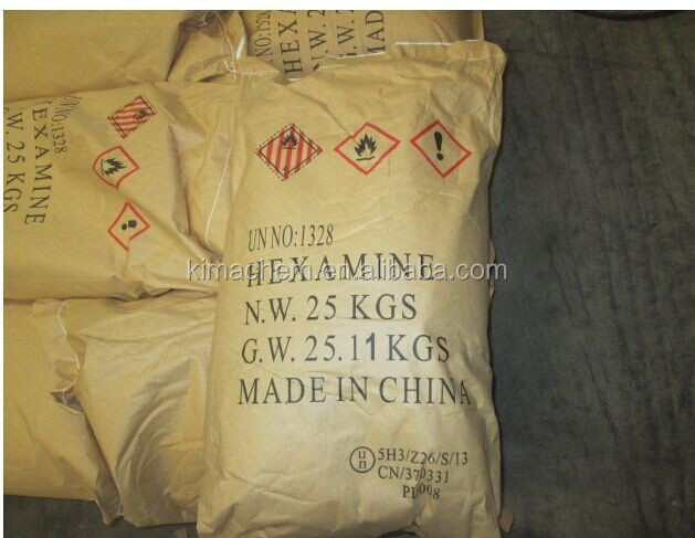 Hexamethylene TETRAMINE