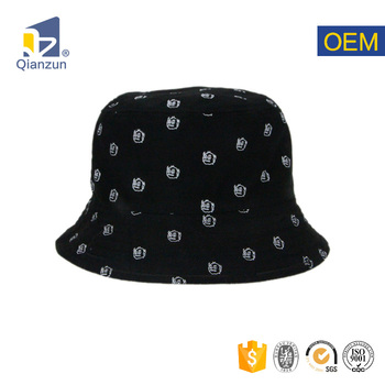 c08064b21df1a Custom Print Weed Towelling Bucket Hat Baby - Buy Custom Bucket ...