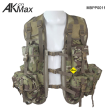 Multicam British Military PLCE 90 Webbing Tactical Vest