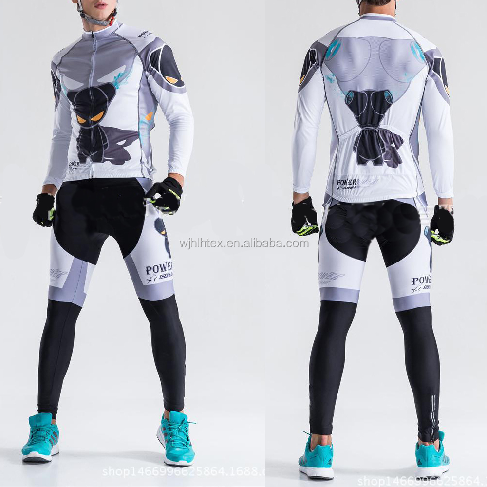 High quality mountain bike <strong>cycling</strong> wear