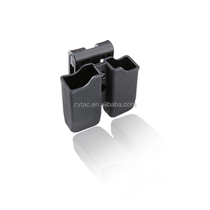 Cytac mag pouch Browning Hi-Power Double magazine pouch