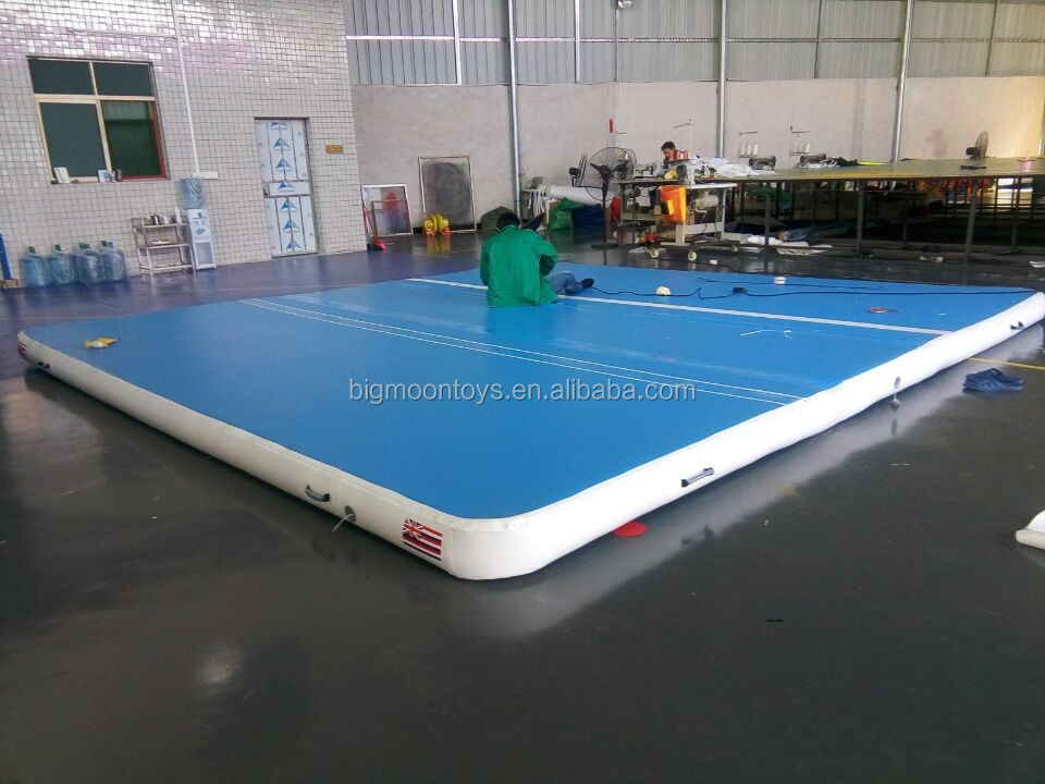 2017 hot airtight inflatable air track for sale buy inflatable air track for sale airtight. Black Bedroom Furniture Sets. Home Design Ideas