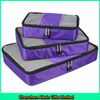 OEM Design travel luggage organizer bag,travel bag organizer