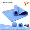 Anti-slip mat roll , 183/173cm mat with strap , Commercial gym mats
