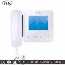HD Screen Video Door Phone Intercom System