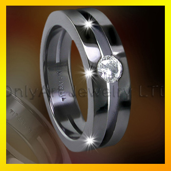 2016 Fashion Cheap Stainless Steel Wedding Rings Welded Steel Rings Stainless Steel Rings