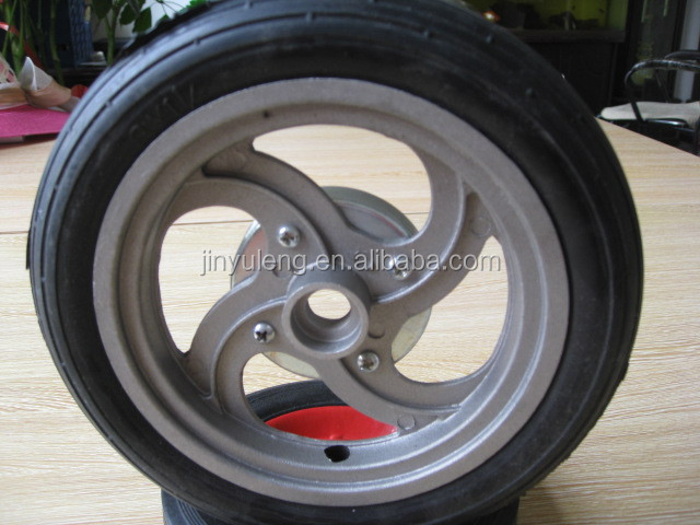 8inch garbage / dust bin wheels