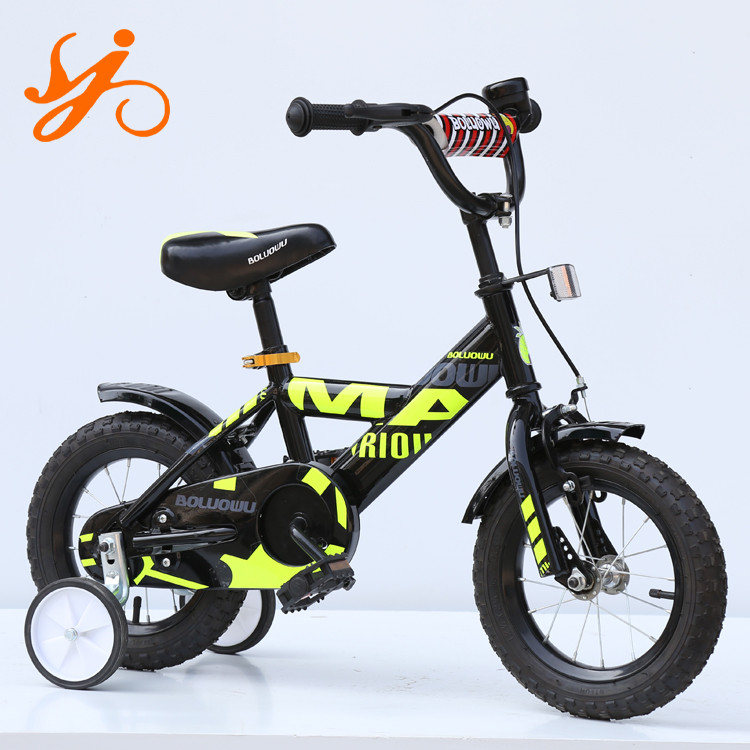 CE approval top quality chopper bikes for kids / buy sport seat children bike from China / four wheel bike for sale