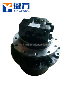 SH120A2/A3 SH200A2/A3 SH210A5 SH240A3 SH360A5 Excavator Final Drive Travel Motor for sale