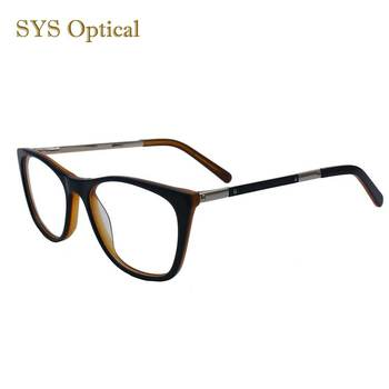 Latest Optical Frames Fashion New Models Acetate Eye Glasses - Buy ...