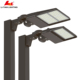 ETL DLC Approved Aluminum IP66 LED Outdoor Pole Road Light Streetlight 300W LED Street Light