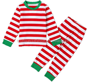 c4fdfafc7fec Christmas Pajamas For Children