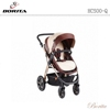China 2017 Supplier Custom Adjustable Foldable Baby Stroller