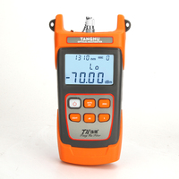 Manufacturer OEM Portable Cable Testing Handheld Mini Fiber Optic Power Meter