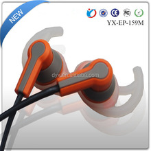 Fashionable Unique products mobile accessories colorful earphone mini earbuds