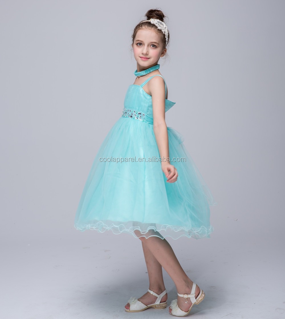 Trade Assurance Lace Princess 3 Year Old Party Wear Summer Flower ...