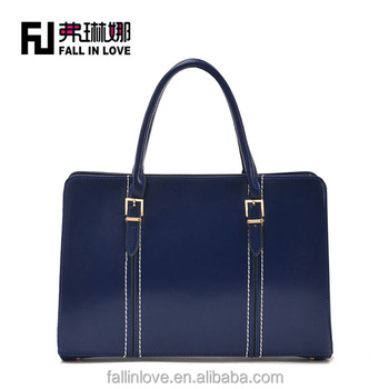 920040b2a22 hot sale 2014 green color business women handbag PU bag,fashion handbag