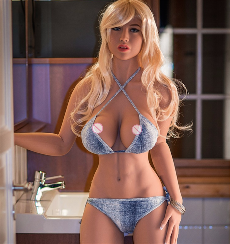 2017 newest real sex doll full silicone Sex young vaginas big breast real sex doll price