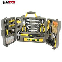 JUMPRO 150pc High Glass Hand tool Set Hardware Hand tool set Haredware mechanics tool set