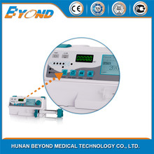 Cheap price low price syringe pump infusion pump