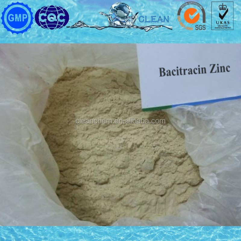 Trade Assurance!!! Feed Additive Zinc Bacitracin 15% Granular