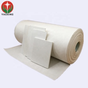 thermal insulation ceramic paper for motor winding