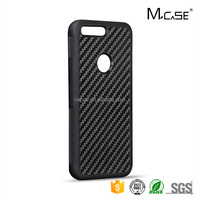 New Phone Accessories Mobile Phone Case For Google Pixel with Cool Carbon Fiber,Durable, Hybrid TPU+PC