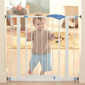 Indoor Child Safe Fence Baby Safety Gate Child Barrier