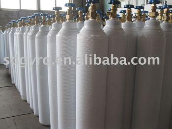 Nitrogen Gas Cylinder
