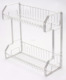 Popular the newest style ChuZhiLe bathroom organizer shelves storage rack