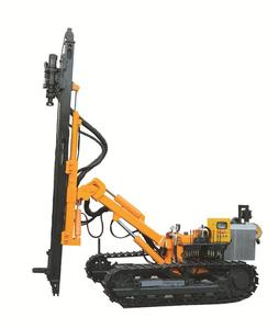 KG310 Kaishan Diesel Engine for Open Use Down the Hole Blast Drill Rig/ rock blasting drill rig KG310