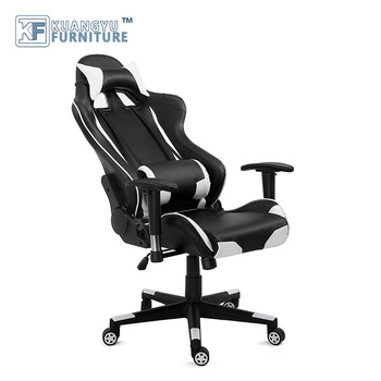 KF Gaming Chair Racing Car Seat Office With Speakeroptional Pc