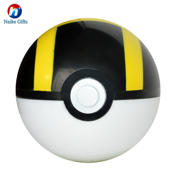 Leuke Poke ball model classic Pikachu pokemon bal