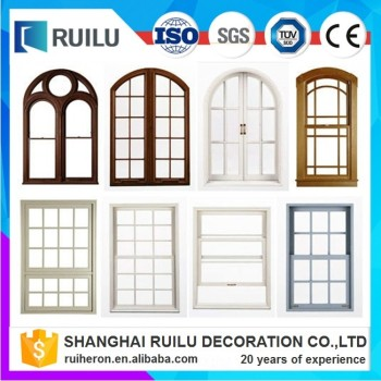 Modern house wrought iron window grill design buy iron for Best windows for new house