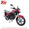 Chinese Guangzhou KAVAKI two wheel gasoline motorcycle used motorcycle 150cc/200cc engine for sale