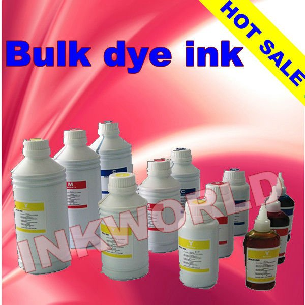 Wholesale Bulk dye ink for Brother printer with Short cartridge ...