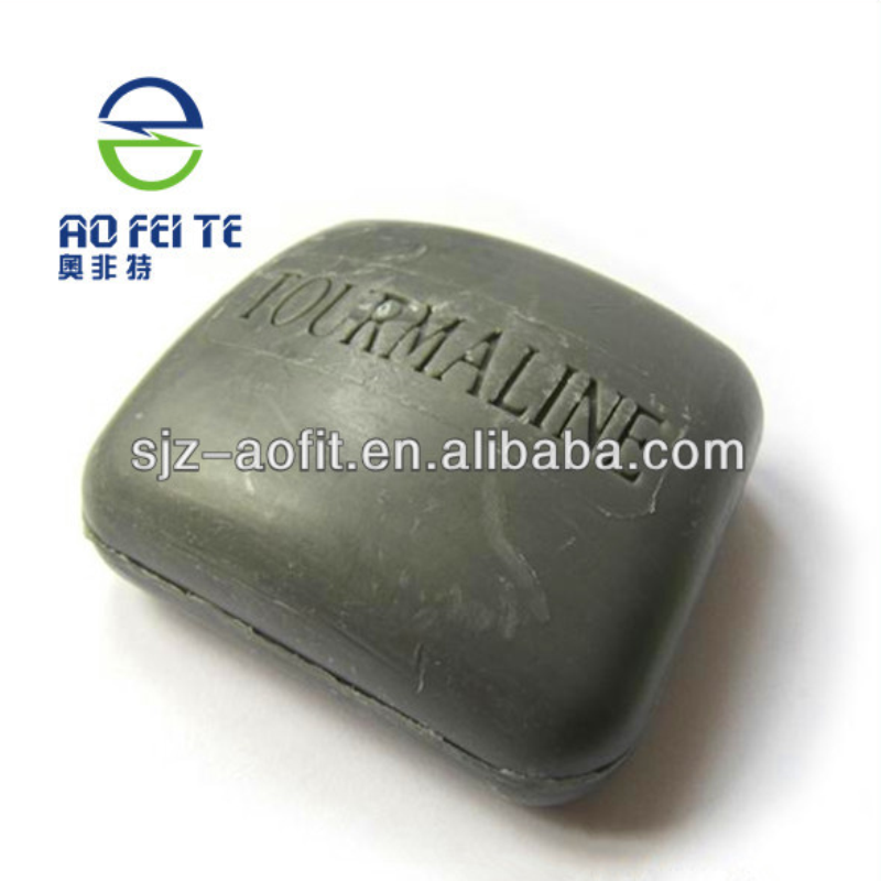 Alibaba Wholesale medicated soap medicated tourmaline soap manufacturer