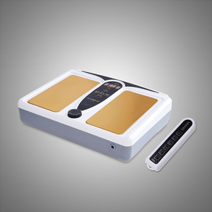 hot selling on amazon magnetic therapy machine pemf therapy for foot massage