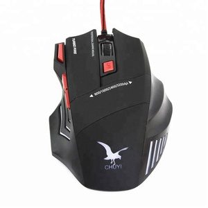 drivers usb 7d optical computer gaming mouse colors fcc standard