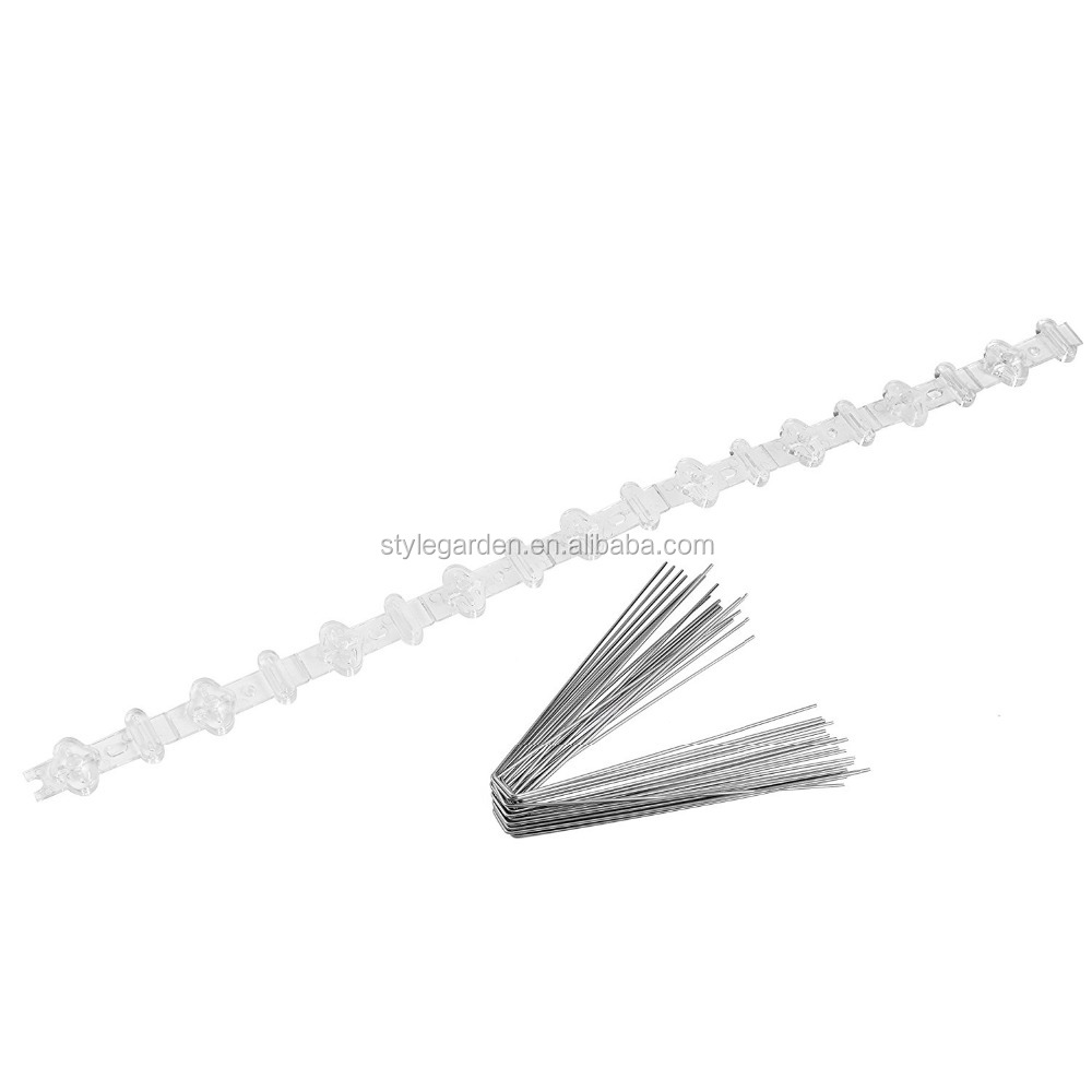 Pigeon Deterrent Stainless Steel Bird Spike Wholesale, Spike ...