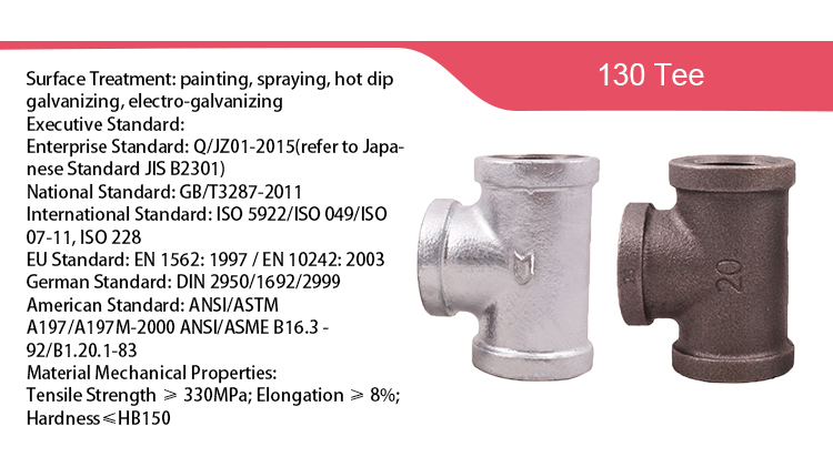 plumbing fittings names and pictures pdf malleable iron pipe fitting hydraulic fitting hot galvanized cast iron pipe fittings