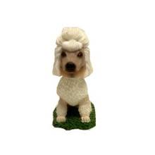 Bobble Head Hond <span class=keywords><strong>Poedel</strong></span>