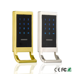 Electronic Cabinet Locker Lock with Waterproof Smart RFID Wristband