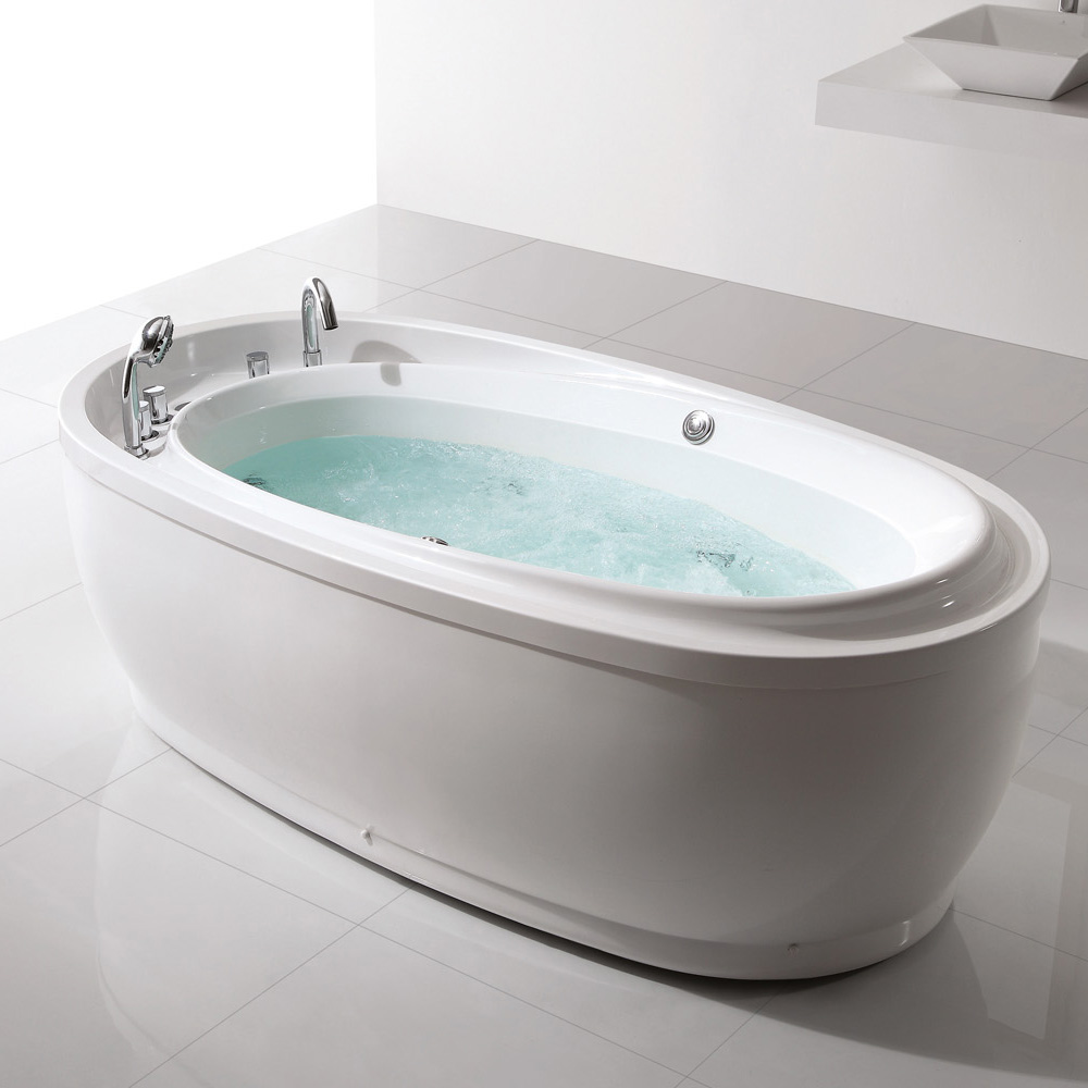Free Standing Jetted Bathtubs, Free Standing Jetted Bathtubs ...