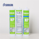 SINOLINK Acetic Transparent Low Modulus Glass Silicone sealant