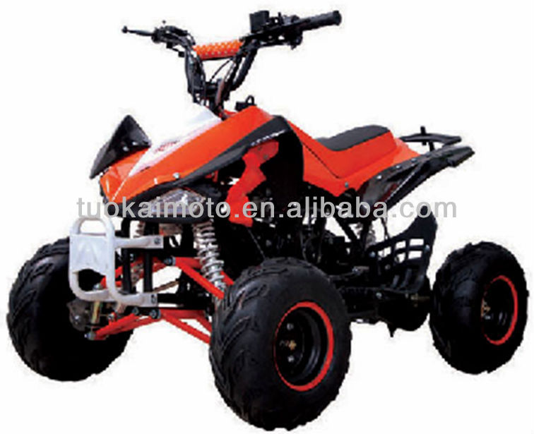 "750W/1000W 8""tyre Chain brushless motor electric ATV (TKE-A1000-L)"