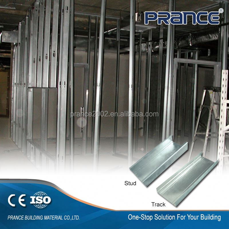 Metal Stud Framing Prices, Metal Stud Framing Prices Suppliers and ...