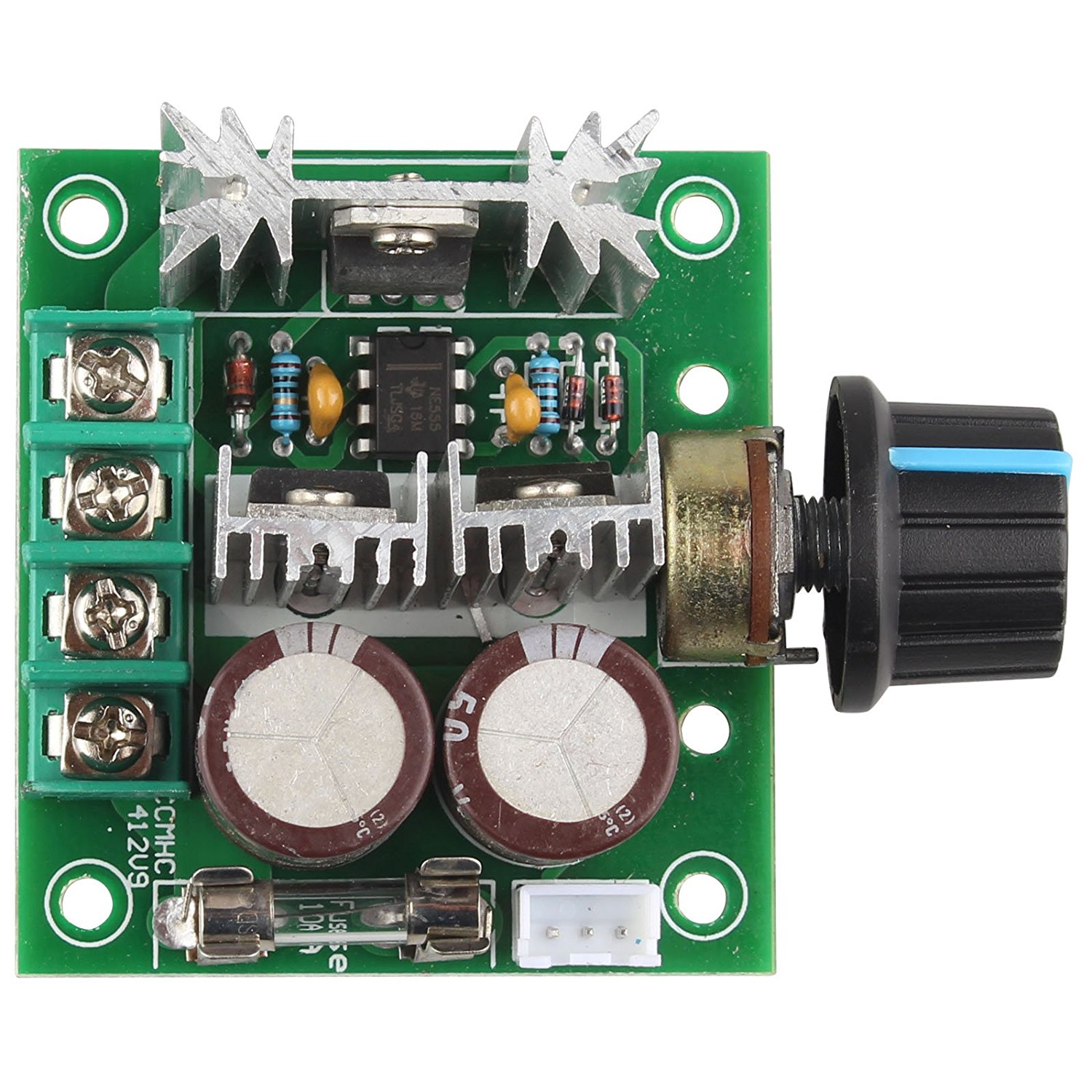 Cheap Pulse Width Modulation Dc Find Pwm For Motor Speed And Led Brightness Get Quotations 12v 40v 10a Controller Switch