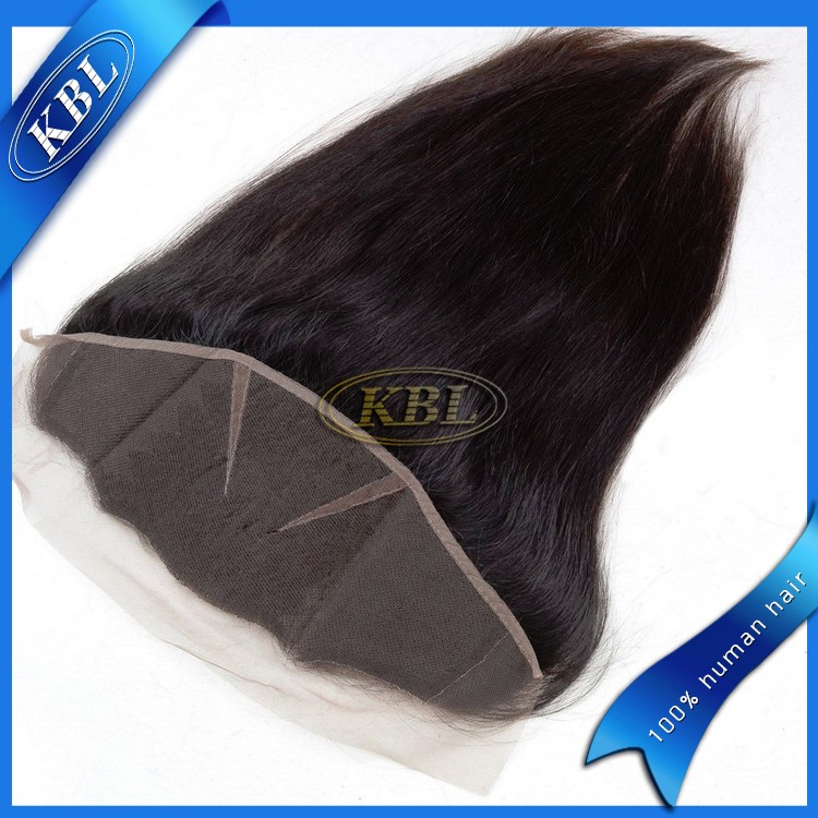KBL brazilian lace frontal closure 13x4